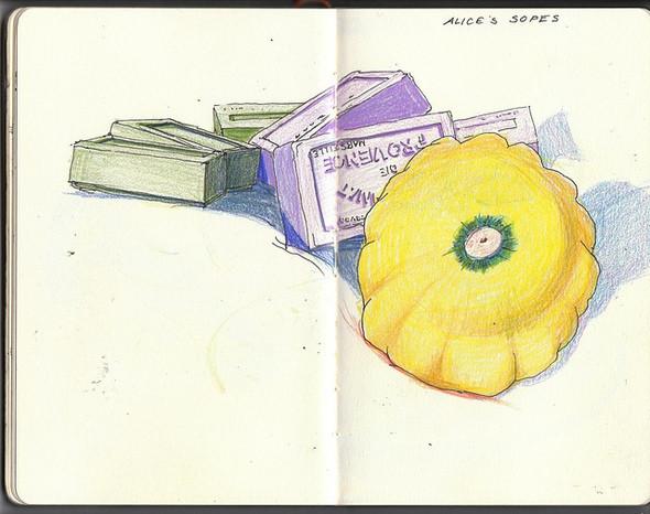 Изображение 30. Diane Olivier.. Изображение № 30.