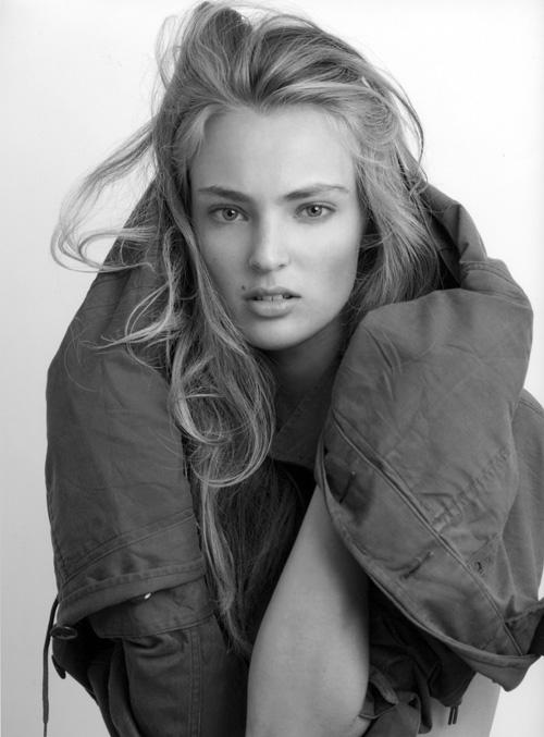 Top50. Девушки. Models. com. Изображение № 29.