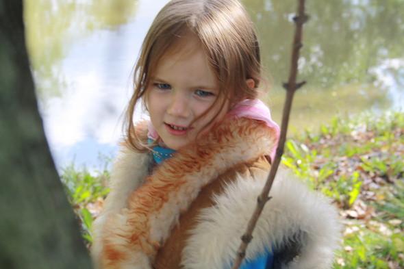 Attractive princess. Изображение № 2.
