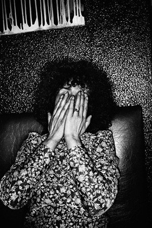 Андерш Петершен - живая легенда шведской фотографии. Изображение № 22.