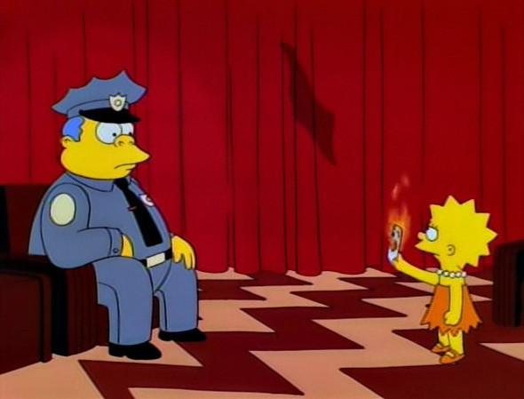 С днем рождения, «Твин Пикс». Изображение № 16.
