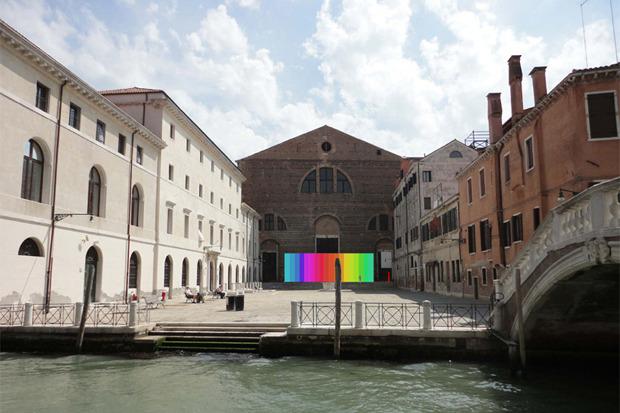 10 главных проектов Венецианской архитектурной биеннале. Изображение № 21.