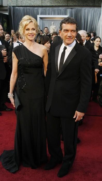 «Оскар»-2012: Красная дорожка. Изображение № 53.