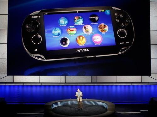 PlayStation Vita  станет доступна в конце 2011 года. Изображение № 6.