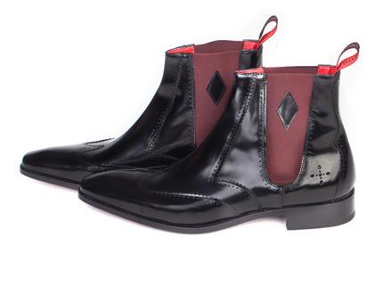 Original Shoes: откуда ноги растут. Изображение № 8.