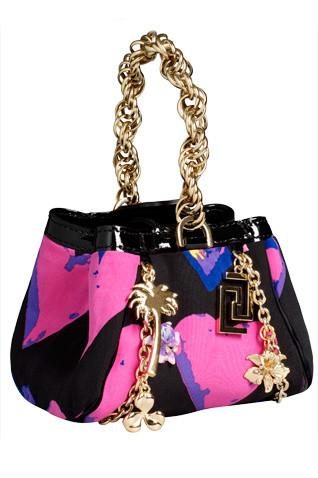 Появились полный каталог, лукбук и цены на коллекцию Versace для H&M. Изображение № 63.