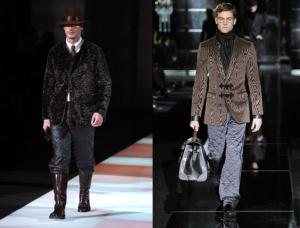 Giorgio Armani начал войну против Dolce&Gabbana. Изображение № 2.