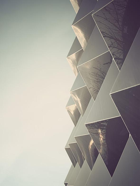 Архитектурные симфонии в фотографии Кима Хольтерманда. Изображение № 8.