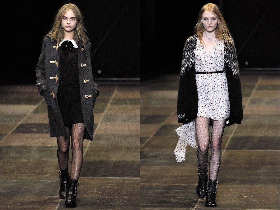Неделя моды в Париже:  День 7. Изображение № 18.