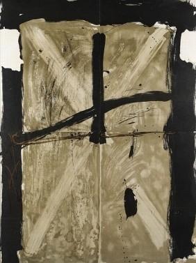 Antoni Tapies. Изображение № 37.