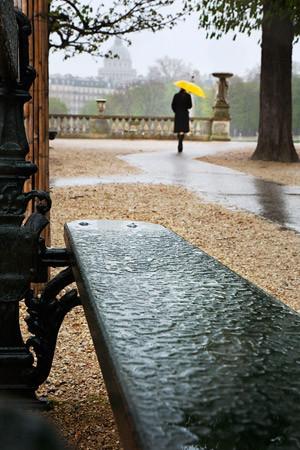 Большой город: Париж и парижане. Изображение № 221.