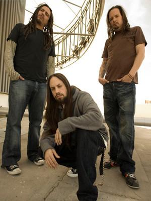 Korn подписали контракт с Roadrunner records. Изображение № 1.