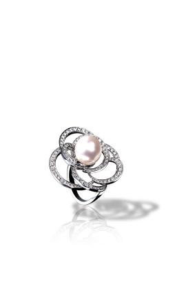 Chanel: история одного цветка. Изображение № 5.