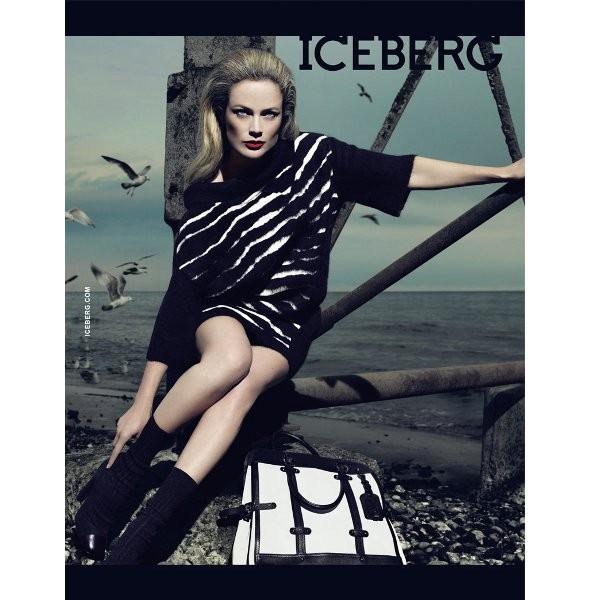 5 новых рекламных кампаний: Paul&Joe, Iceberg и другие. Изображение № 34.