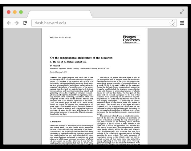 5 вкладок: классика нейробиологии и легенды Бенина. Изображение № 1.