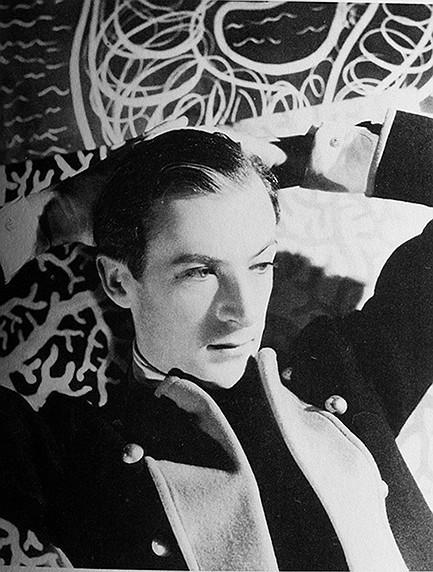 Cecil Beaton. Изображение № 178.