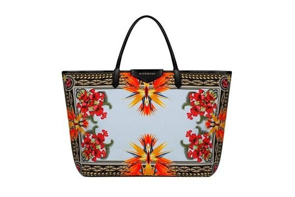 Новая линия сумок Givenchy: Bird of Paradise. Изображение № 3.