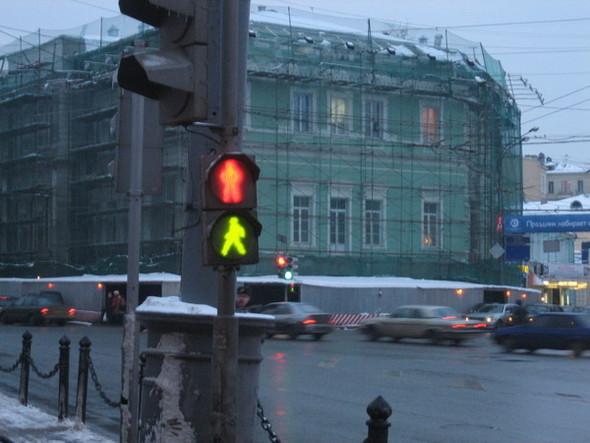 Русские каникулы: Москва нафото иностранных туристов. Изображение № 39.