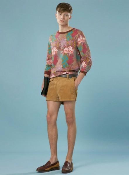 Мужские лукбуки: Louis Vuitton, Adidas и другие. Изображение № 49.