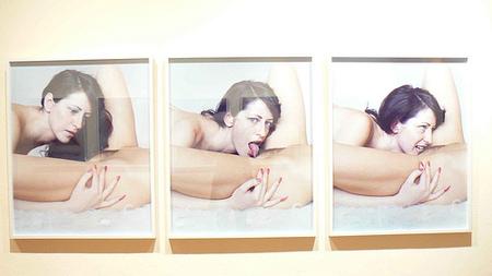 Bettina Rheims иее обнаженные портреты. Изображение № 9.