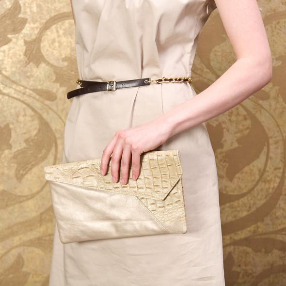 Коллекция клатчей и сумок FEDORA. Изображение № 32.