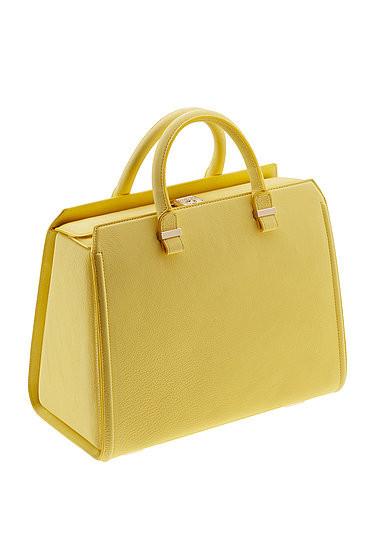 Лукбук: Victoria Beckham SS 2012 Handbags. Изображение № 30.