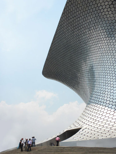 Изображение 9. 10 музеев современного искусства.. Изображение № 9.