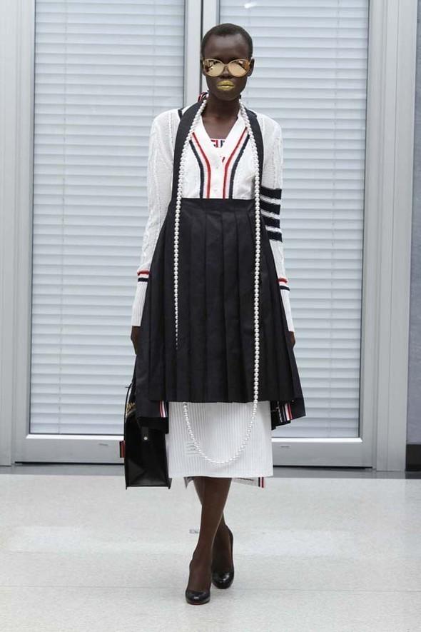 Изображение 48. Лукбуки: Adidas SLVR, H&M, Thom Browne и другие.. Изображение № 66.