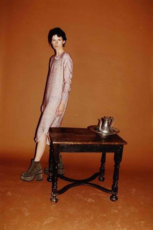 Превью кампаний: Emilio Pucci, Rag & Bone, Vivienne Westwood и другие. Изображение № 10.