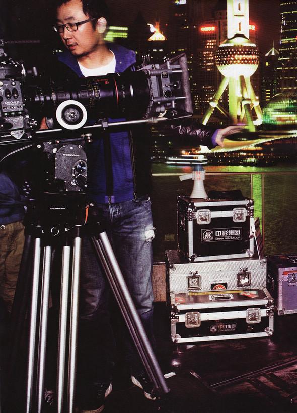 Съёмка: Карли Клосс в объективе Марио Тестино. Изображение № 11.