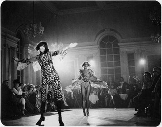 Модная фотография 70х годов. Изображение № 9.