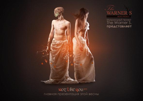 Презентация нового альбома The Warner S. - Not Like You [EP] 2012. Изображение № 2.