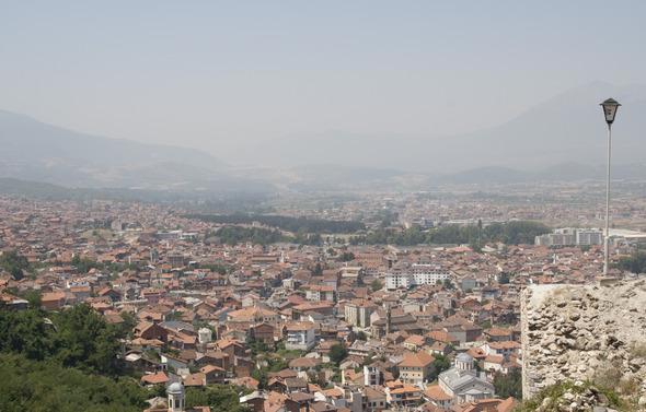 По городам Косова и других балканских стран.. Изображение № 7.