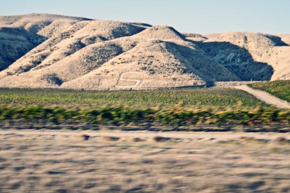 По дороге в Лос-Анджелес. Изображение № 24.