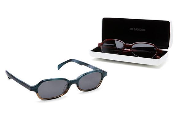Пре-коллекциии, сумка-яйцо Undercover и очки Jil Sander. Изображение № 36.