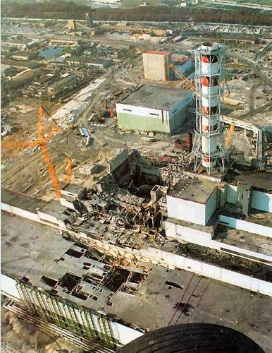 О грустном. Самые загрязненные места мира. Изображение № 21.