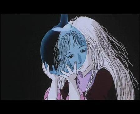 Одинокий ангел. Изображение № 1.