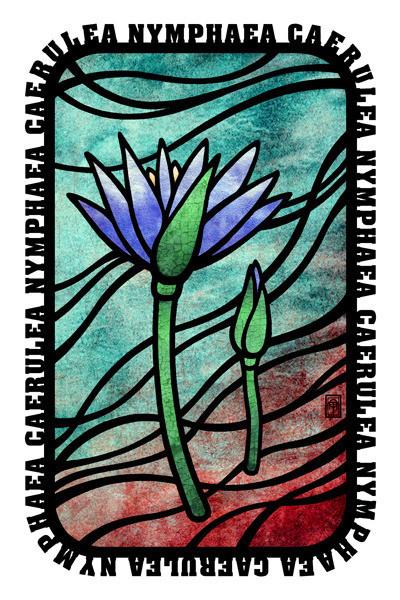 Kvaa Cards: авторские открытки иконкурсы. Изображение № 13.