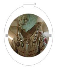 Изображение 9. Вторжение пришельцев-убийц из открытого космоса.. Изображение № 12.