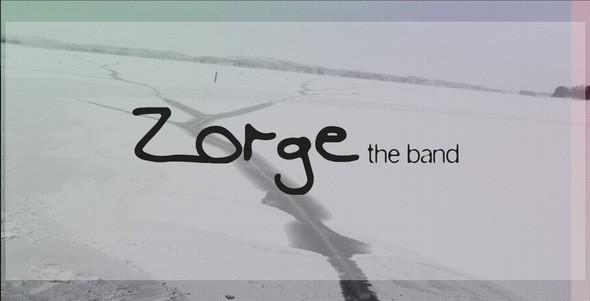 Изображение 2. Zorge. The Band. Традиционный летний концерт.. Изображение № 3.