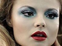 Зимний make-up – тренды и советы 2012!. Изображение № 1.