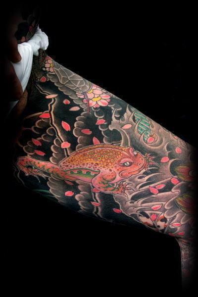 Изображение 22. Значение японских татуировок.. Изображение № 22.