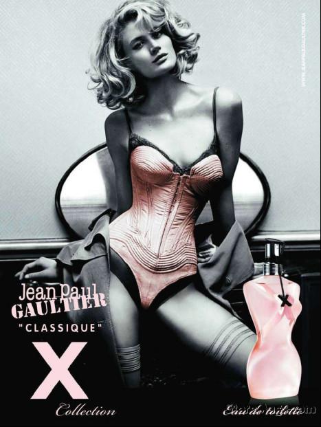 Бьюти-кампании: Jean Paul Gaultier, YSL, Ck One и другие. Изображение № 8.