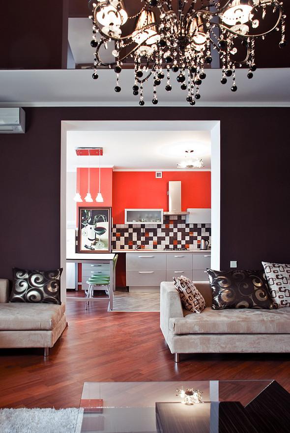 Квартира наоболоне, киев. Изображение № 6.