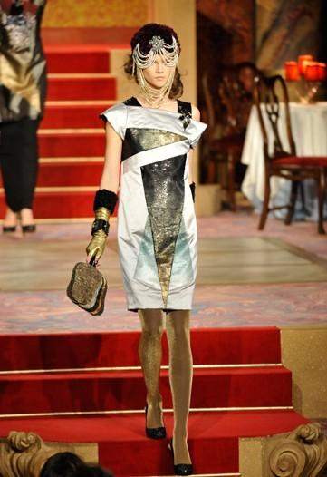 Россия глазами Chanel. Изображение № 11.