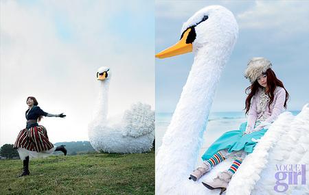 Korean Photo-Girl. Изображение № 43.