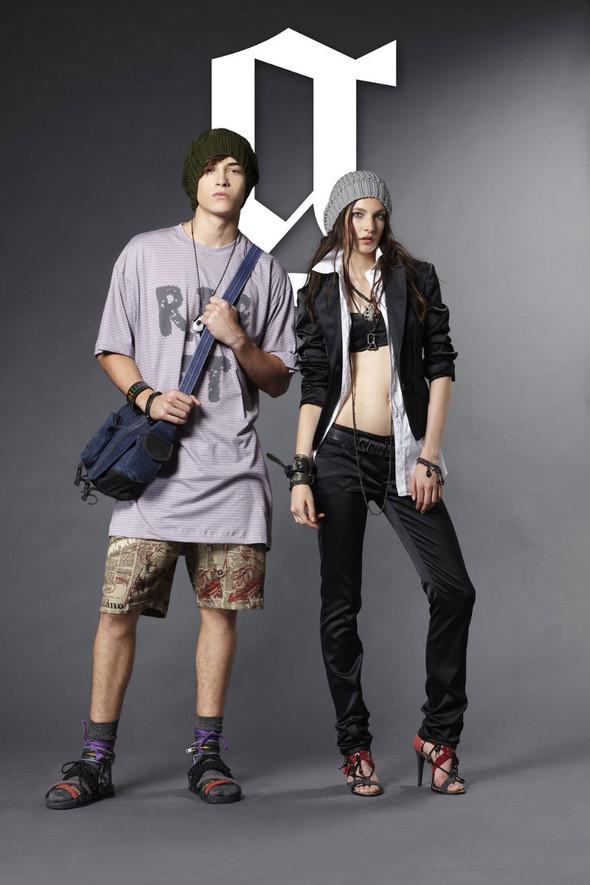Изображение 61. Лукбуки: Asos, Burberry Black Label, Urban Outfitters и другие.. Изображение № 64.