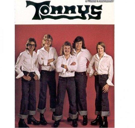 Танцуй, крошка! Шведские dance bands 70-х. Изображение № 20.