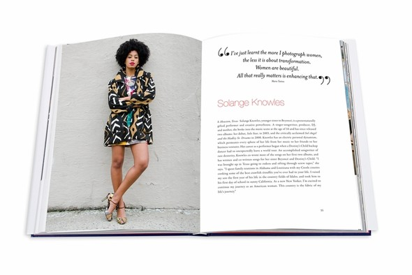 Красота по-американски в книге Assouline Claiborne Swanson Frank. Изображение № 3.