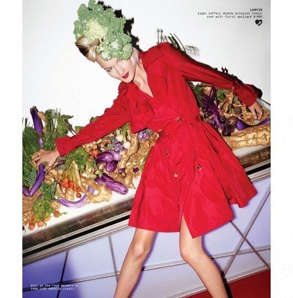 Лукбуки: Alexander McQueen, Barneys и Lauren Moffatt. Изображение № 36.